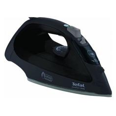 Утюг TEFAL FV2675E0, 2500Вт, синий/ черный [2820267510]