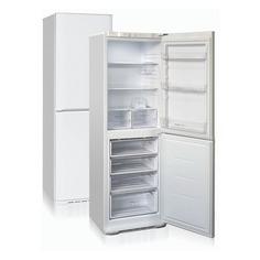 Холодильник БИРЮСА Б-631, двухкамерный, белый