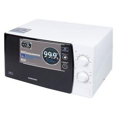 Микроволновая Печь Samsung ME81KRW-1/BW 23л. 800Вт белый