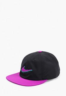 Бейсболка Nike U NK H86 CAP FLATBILL LOGO