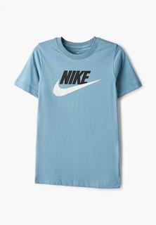Футболка Nike B NSW TEE FUTURA ICON TD