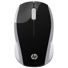 Мышь беспроводная HP Wireless 200 (2HU84AA)