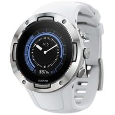 Спортивные часы Suunto 5 G1 White