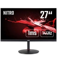 Монитор игровой Acer Nitro XF272UPbmiiprzx
