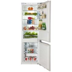 Встраиваемый холодильник комби Haier BCFT629TWRU