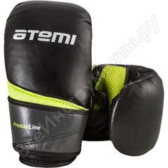 Снарядные перчатки atemi натуральная кожа, серия promax, размер s, appm-001 00000106872
