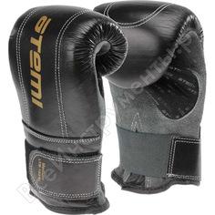 Снарядные перчатки atemi натуральная кожа, размер m, ltb19201 00000098961