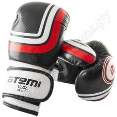 Боксерские перчатки atemi р. s/m ltb-16111 00-00000746