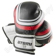 Боксерские перчатки atemi р. s/m ltb-16101 00-00000725