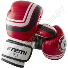 Боксерские перчатки atemi р. s/m ltb-16111 00-00000762