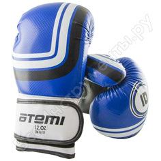 Боксерские перчатки atemi р. s/m ltb-16111 00-00000754
