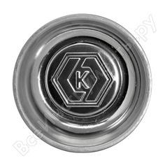 Магнитная тарелка для крепежа кобальт 108 х 22 мм 1 шт. блистер 917-989