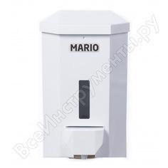 Дозатор для жидкого мыла mario 8317 24.36