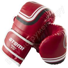 Снарядные перчатки atemi размер m, цвет красный, ltb-16201 00-00000797