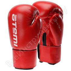 Боксерские перчатки atemi р. 8 oz, ltb19009 00000098713