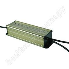Блок питания для светодиодов с защитой от короткого замыкания uniel uet-val-100a67 6012