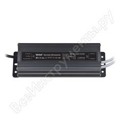 Блок питания для светодиодов с защитой от короткого замыкания uniel uet-val-150a67 6013