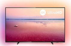 4K (UHD) телевизор Philips