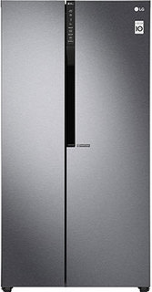 Холодильник Side by Side LG