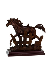 """Скульптура """"Лошадь"""" Creative"""