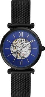 Женские часы в коллекции Carlie Automatic Женские часы Fossil ME3177