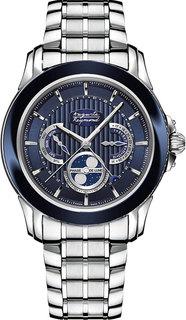 Швейцарские мужские часы в коллекции Magellan Мужские часы Auguste Reymond AR7689.6.610.1