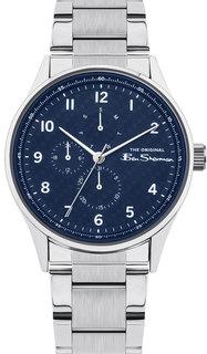 Мужские часы в коллекции Script Мужские часы Ben Sherman BS021USM