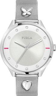Женские часы в коллекции Pin Женские часы Furla R4253102524