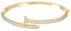 Серебряные браслеты Браслеты Silver Wings 24SZ0188GP-194