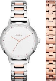 Женские часы в коллекции Modernist Женские часы DKNY NY2643-ucenka