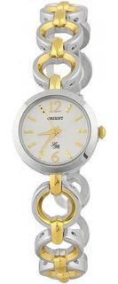 Японские женские часы в коллекции Lady Rose Женские часы Orient UB8R002W-ucenka