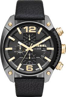 Мужские часы в коллекции Overflow Мужские часы Diesel DZ4375-ucenka