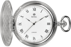 Мужские часы в коллекции Pocket Мужские часы Royal London RL-90021-01