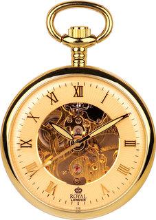 Мужские часы в коллекции Pocket Мужские часы Royal London RL-90002-03