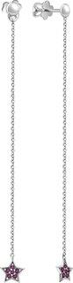 Золотые серьги Серьги СБ Золото SG-26/93717/1-RU-BZ