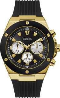 Мужские часы в коллекции Nate Мужские часы Guess GW0057G1