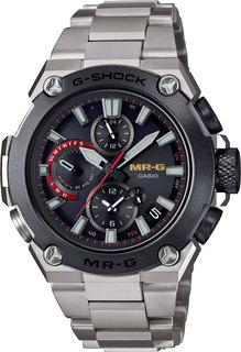 Японские мужские часы в коллекции G-SHOCK Мужские часы Casio MRG-B1000D-1ADR