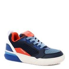 Кроссовки GEOX J029YF темно-синий