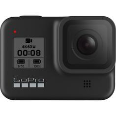 Экшн-камера GoPro HERO8 CHDHX-801-RW Black