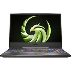 Ноутбук MSI Alpha 15 A3DDK-005RU 9S7-16U622-005 черный