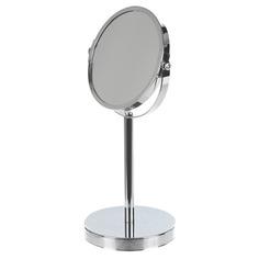 Зеркало настольное Wenko sanitary assisi d12.5см