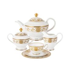 Чайный сервиз Midori Эрмитаж на 6 персон