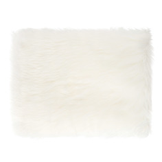 Наволочка декоративная Morbidotto eskimo 45x45 bianco