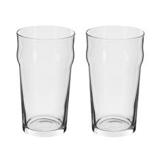 Набор бокалов для пива Осз 570 мл 2 шт Osz