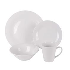 Набор посуды Eaton Bianco 16 предметов