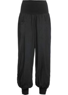 Повседневные брюки Брюки шаровары Bonprix
