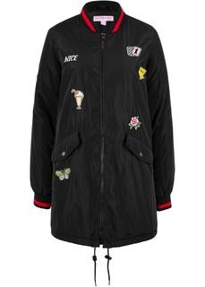 Все куртки Куртка удлиненного покроя, дизайн Maite Kelly Bonprix