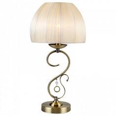 Настольная лампа декоративная Amore 1009/05/01T Stilfort