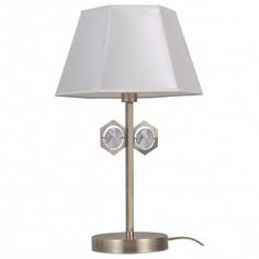 Настольная лампа декоративная 79008 79008/1T ANTIQUE Natali Kovaltseva