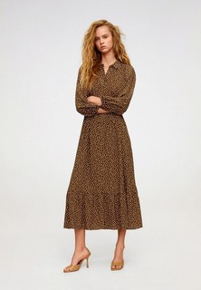 Платье Mango - APPLE